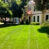 GRASSY PLAINS. HIRE U.S. VETERANS FOR YOUR LAWN CARE NEEDS!!!