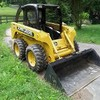 Bobcat, Skid Steer work, service