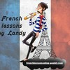 Easy and fun French lessons from a native Parisian!