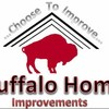 Buffalo Home Improvements. CHIMNEY/ROOF REPAIR