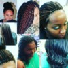 BEST AFRICAN HAIR BRAIDING by Charity