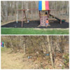E-Z Landscaping! We are the spring clean-up pros!