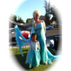 Rosedale Entertainment. Mermaid Princess available for birthday parties