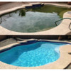 ALL STAR POOLS. Let's GO Swimming! SWIMMING POOL SERVICE AND REPAIR