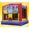 BOUNCE HOUSE/JUMPERS RENTAL (princess, spiderman castle)