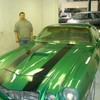 Auto Body Man - refinish headlights & tail lights
