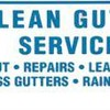 Gutter service and cleaning by Andre Taylor and staff