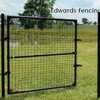 Edwards Enterprises - Fencing... #1 in quality and rates!!!