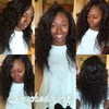 Virgin Hair Brazilian, Malaysian, Peruvian, Indian