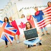 English Lessons through Skype - adults and children