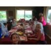 PRINCESS PARTIES. CHILDRENS HAIR, NAILS, AND MAKEUP