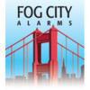 Fog City Alarms. Security Systems. Mobotix High Res Video Systems. Monitoring