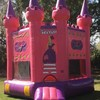 Bounce House/ Waterslide and Party Supplies. Hamrock party rentals