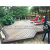 Arresting Your Attention With Arbors! Lone Star Custom Decks