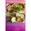 PREMIERE CATERING - 125 plates -PLATE/ $8.90