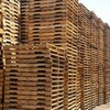 Wood pallets, 48x40 pallets and more