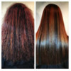 $150 Brazilian Blowouts (VALUE $250)/ OC hair styles