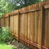 Barnes & fencing install