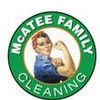 MCATEE FAMILY CLEANING