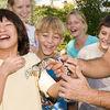 Kid's Reptile Parties