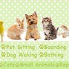 Crystal's Pets sitting & Boarding