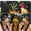 Customized Wigs, Braids, Weaves and Dreads