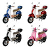 Scooter Rental San Francisco Bay Areas