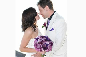 Photo #3: OH PHOTOGRAPHY! Wedding Photographer, you get so much in our packages!
