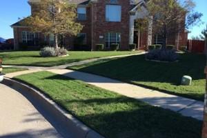 Photo #1: JCS Lawn Service