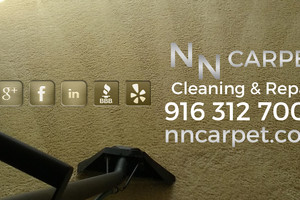 Photo #1: N N Carpet Cleaning & Repair