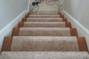 Photo #2: N N Carpet Cleaning & Repair