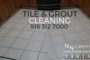 Photo #3: N N Carpet Cleaning & Repair