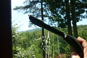 Photo #2: Bluebird Window Cleaning
