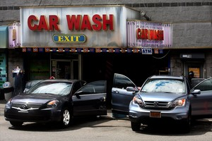Photo #1: Ultimate Car Wash