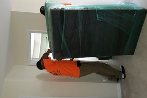 Photo #1: Comfort Crew Moving and Painting