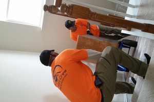 Photo #2: Comfort Crew Moving and Painting