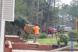 Photo #4: Comfort Crew Moving and Painting