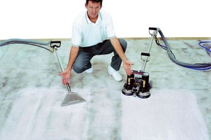 Photo #2: Carpet Clean Indy