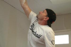 Photo #1: Faircloth Drywall and Sheetrock Repair