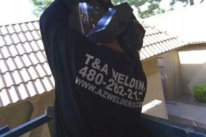 Photo #6: T&A's Mobile Welding LLC