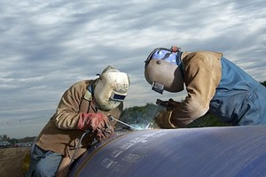 Photo #4: Pacheco Welding