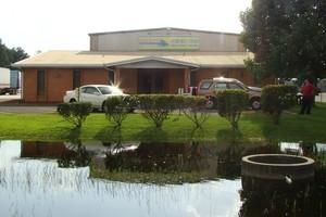 Photo #1: Roadmaster Drivers School