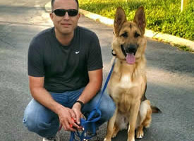 Photo #1: Off Leash K9 Training