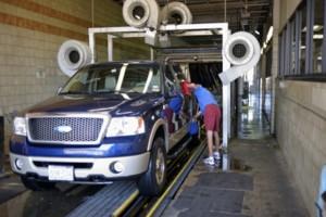 Photo #1: Genie Car Wash