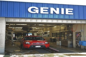 Photo #2: Genie Car Wash