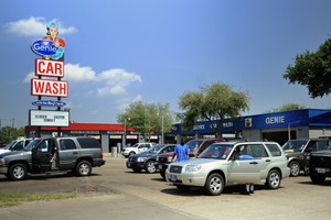 Photo #3: Genie Car Wash