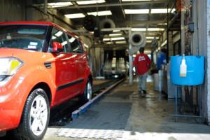 Photo #4: Genie Car Wash
