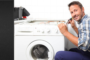 Photo #1: AAA Appliance Repair