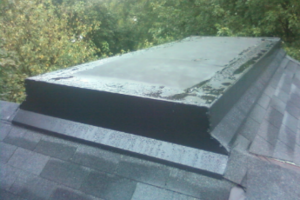 Photo #1: Ace Roofing