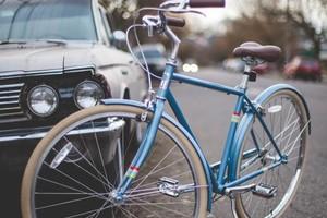 Photo #1: Crank Bicycles